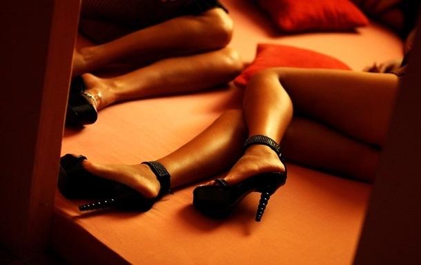 В Раде появился законопроект о легализации проституции