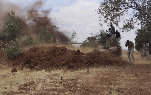 В Сирии появились российские дроны – СМИ