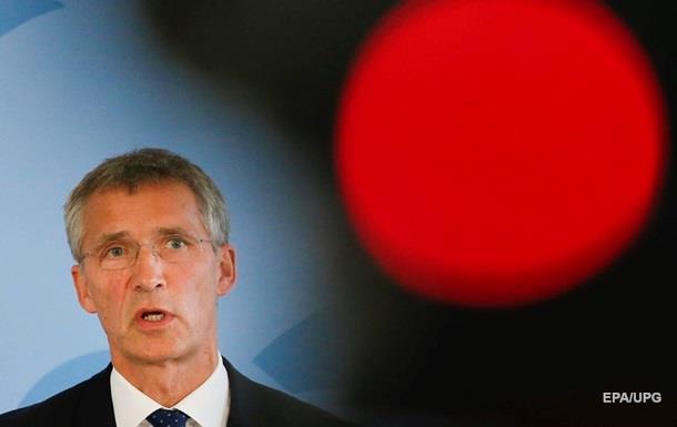 Страны НАТО не признают выборы на Донбассе – генсек