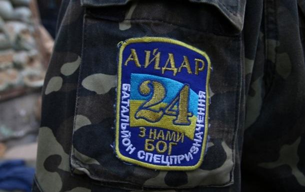 Под Николаевом пьяные  айдаровцы  избили мужчину – СМИ