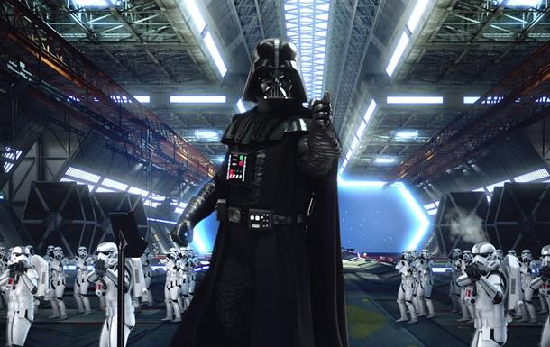 Дарт Вейдер может вернуться в восьмом эпизоде  Звездных войн