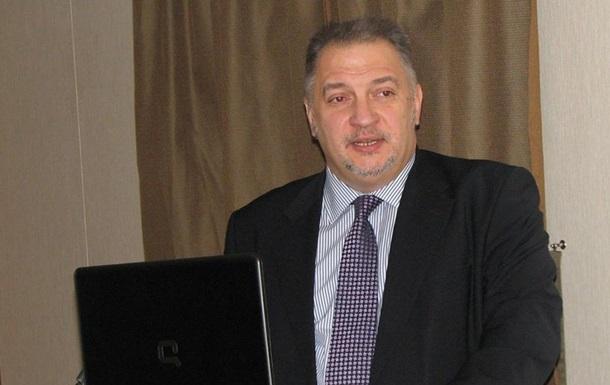 Аппарат Одесской ОГА возглавил Грузин