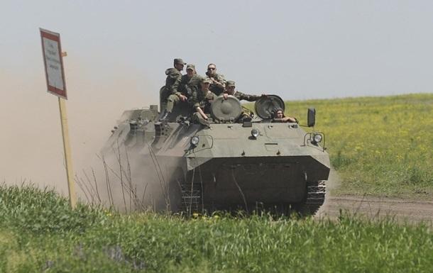 СМИ назвали количество вторжений России в Украину