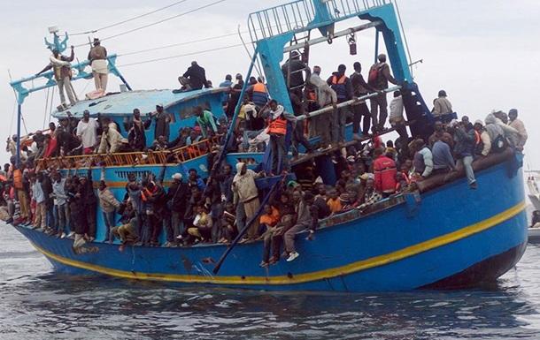 Беженцы на задворках Европы