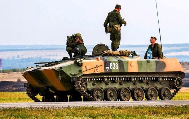 Bellingcat: Новые фото подтверждают присутсвие России в Донбассе