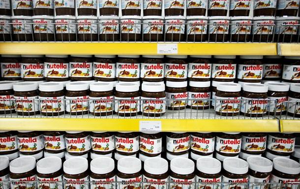 В магазине США произошла драка за последнюю вафлю с Nutella