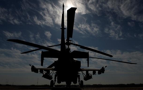 Египет купил у России 50 вертолетов для Мистралей – СМИ