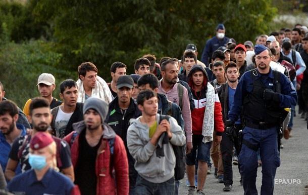 Евросоюз выделит еще миллиард евро на помощь беженцам
