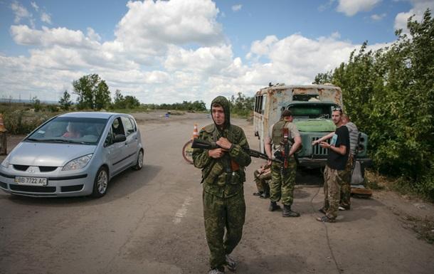 The Guardian рассказала об  иностранном легионе  ДНР
