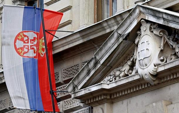 Сербия направила Хорватии ноту протеста