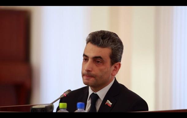 В России известного оппозиционного депутата лишили полномочий