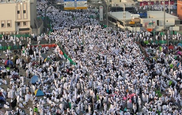 Саудовский король изменит порядок проведения хаджа