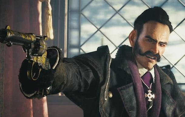 В новом трейлере Assassin s Creed показали главного злодея