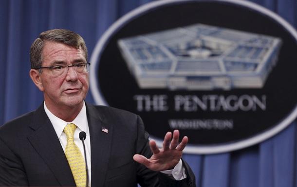 Пентагон: Сирия не отвлечет США от Украины