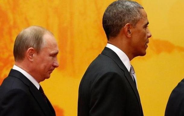 Кремль обвинил Белый дом в искажении фактов о встрече Обамы с Путиным