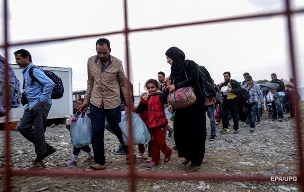 Миграционная служба опровергает готовность Украины принять беженцев