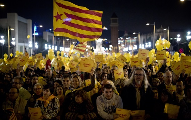 В Каталонии проводятся выборы, на которых могут победить сепаратисты