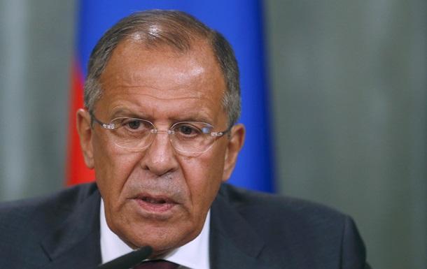 Лавров: Желание России и США работать вместе есть