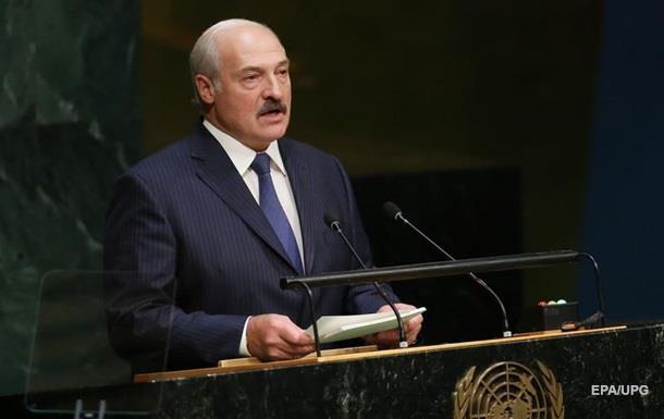 Лукашенко не понимает, почему Запад недоволен Асадом