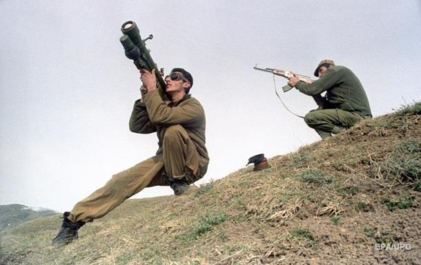 Азербайджан сообщил о десяти погибших в Карабахе