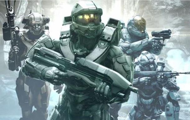 Опубликован кинематографический трейлер культовой игры Halo 5
