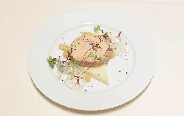 Муслин из цыпленка и фуа-гра: шеф-повар ООН рассказал, что едят президенты