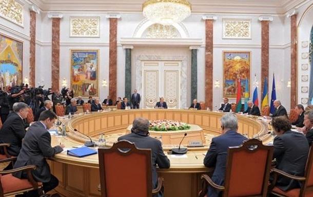 Минские переговоры – будет ли финал?