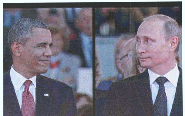 Обама vs Путин. О чем лидеры США и России говорили в ООН