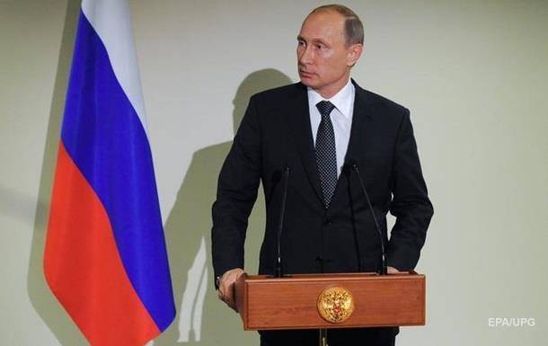 Путин: США потратили до $5 млрд на противников Януковича