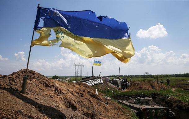 Россия не считает Украину своим противником – Совбез РФ