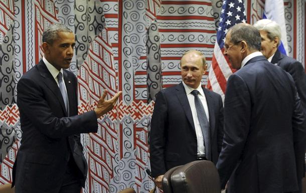 США и Россия сошлись в подходах по Сирии - Керри