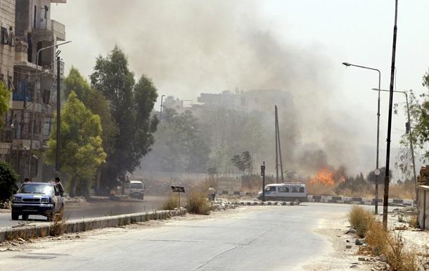 The Times: Сирия использует бомбы РФ против повстанцев, а не ИГ