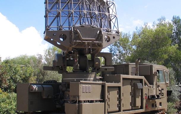 США предоставят Украине военные радары