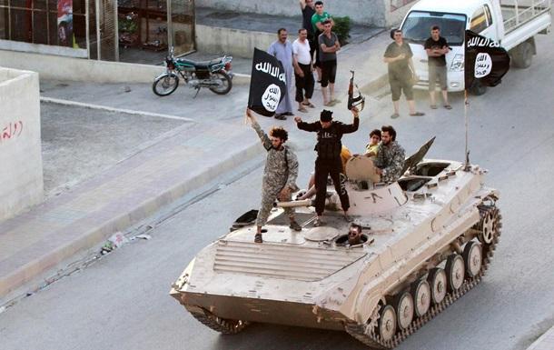 Россия призвала ООН ввести санкции против ИГ