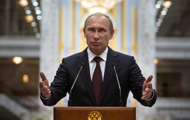 Times: Избранная Путиным тактика в Украине не работает в Сирии
