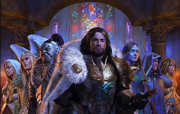 Ubisoft выпустила Might & Magic Heroes VII