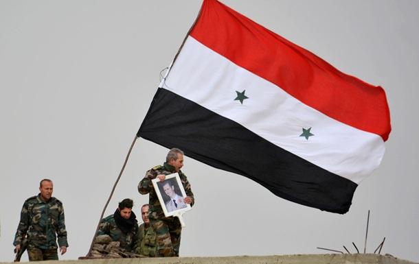 Союзники Асада готовят наземную операцию в Сирии – Reuters