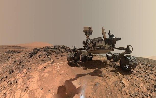 Астробиологи рассказали о поисках жизни на Марсе