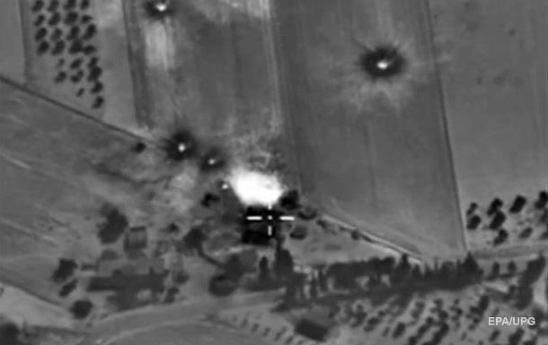 В Пентагоне уверены, что РФ не бомбила оппозицию Сирии - СМИ