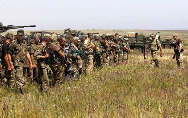 Более 80 тысяч бойцов получили статус участника боевых действий – Генштаб