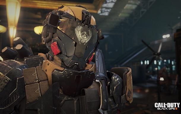 Опубликован сюжетный трейлер Call of Duty: Black Ops 3