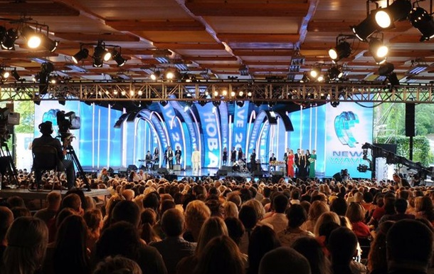 У Сочі стартує міжнародний конкурс  Нова хвиля