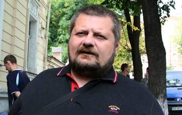 Суд объявил перерыв в рассмотрении дела Мосийчука