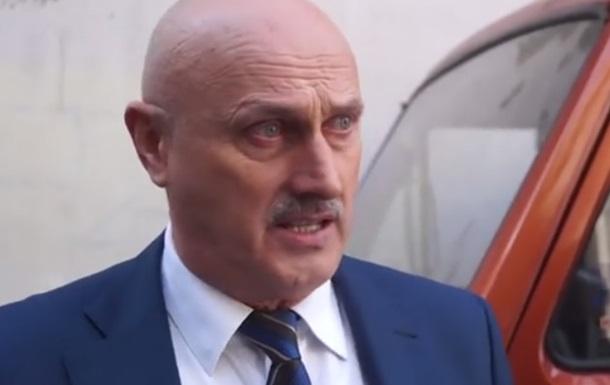 Начальник киевского СБУ извинился перед журналистами за задержание