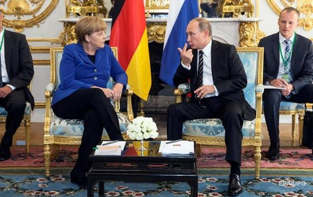 В Кремле прокомментировали нормандскую встречу в Париже