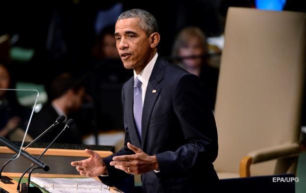 У кризиса в Сирии нет военного решения - Обама