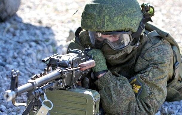 В России начинается итоговая проверка боеготовности армии