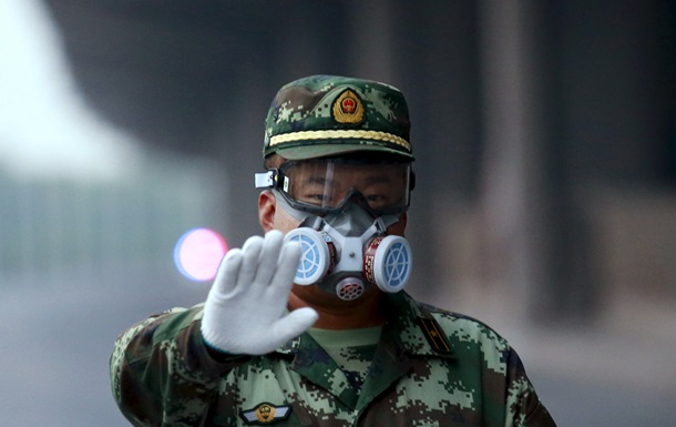 В Китае взорвался химзавод, пострадали семь человек