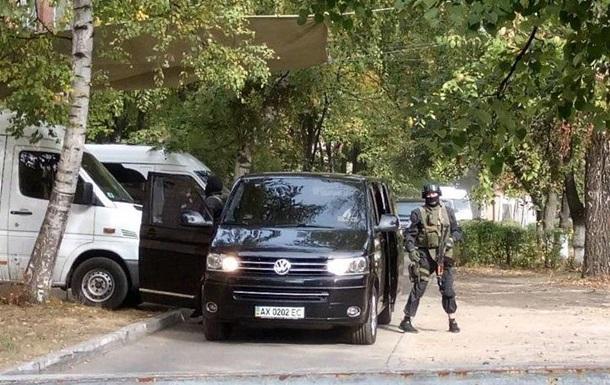 Кернес приехал в суд с кортежем - СМИ