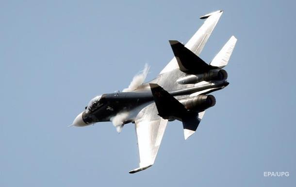 Авиаудары России по Сирии